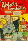 Cover of Abbott and Costello — 1948 Series #19