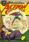 Cover of Action Comics — 1938 Series #79