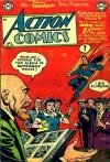 Cover of Action Comics — 1938 Series #185