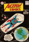 Cover of Action Comics — 1938 Series #229