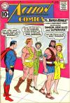 Cover of Action Comics — 1938 Series #279